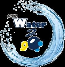 Water2Go Logo
